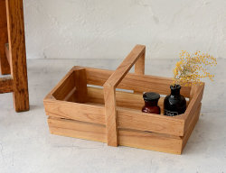 WOOD ツールボックス