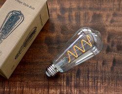 LED エジソンバルブ スパイラル