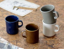 SLOW COFFEE STYLE マグ 400ml