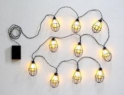 メトロポリス LEDストリングライト