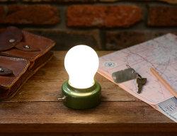 LED バルブライト